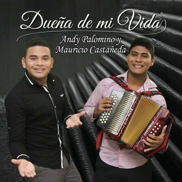 Andy Palomino Y Mauricio Castañeda