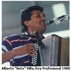 Beto Villa