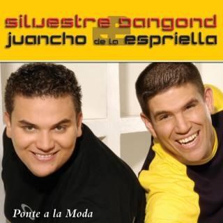 Discografia Silvestre Dangond