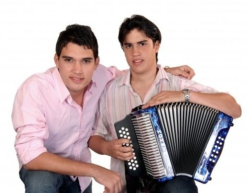 Fred Torres Y Andres Borge