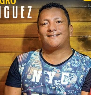 Jorge Luis El Negro Rodriguez