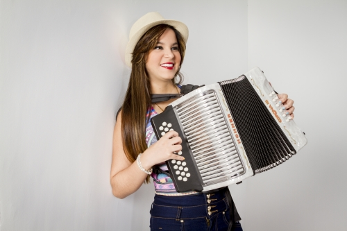 Maria Silena Ovalle