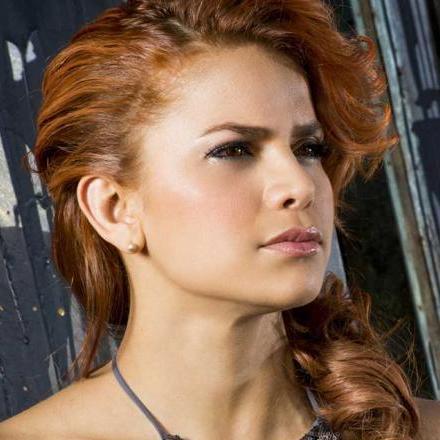 Adriana Luc�a