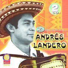 Andres Landeros