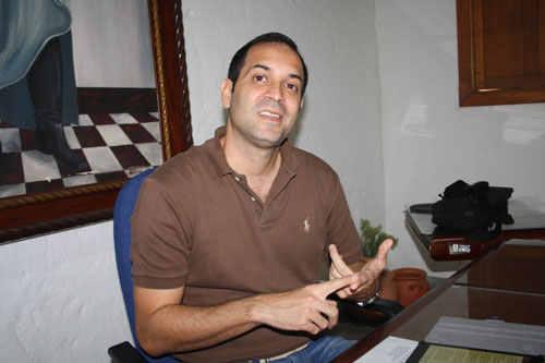 Alfonso Cotes Maya
