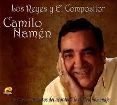 Camilo Namen