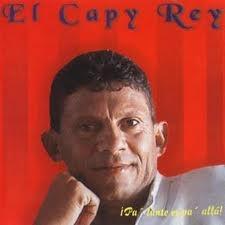 Capy Rey