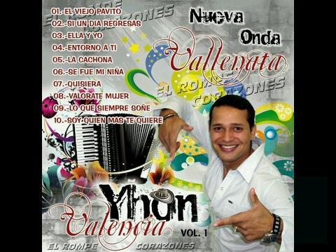 Yhon Valencia