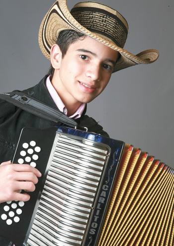 Carlitos Medina