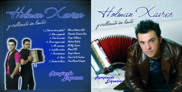Holman Xavier
