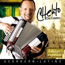 Chelito De Castro
