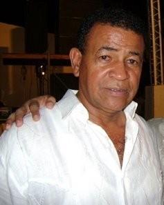 Andres El Turco Gil Torres