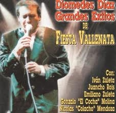 Diomedes diaz nuevo cd 2013 descargar musica