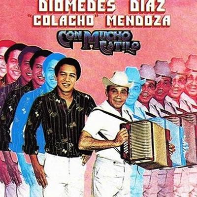 Discografia Diomedes Diaz