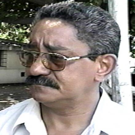 Hernando Marin