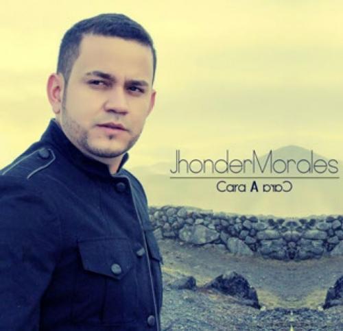 Jhonder Morales