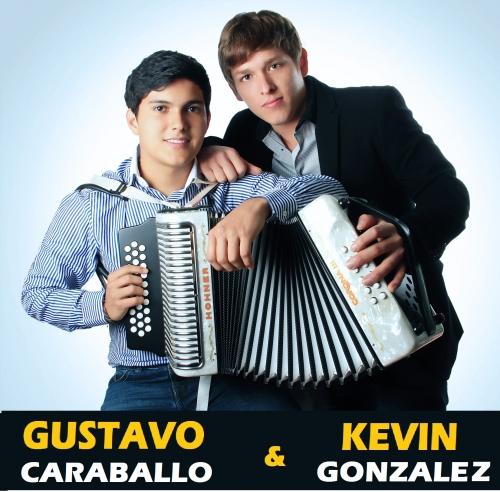 Gustavo Caraballo Y Kevin Gonzales