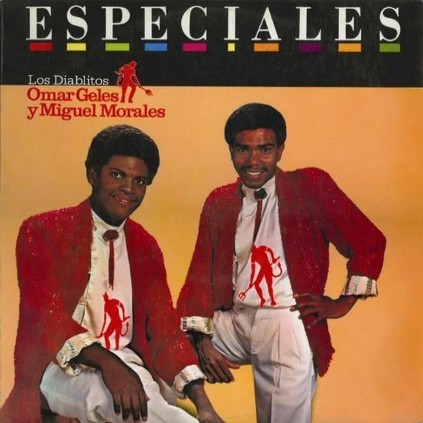 Una Canción Diferente - Los Diablitos - Discografia ElVallenato.com