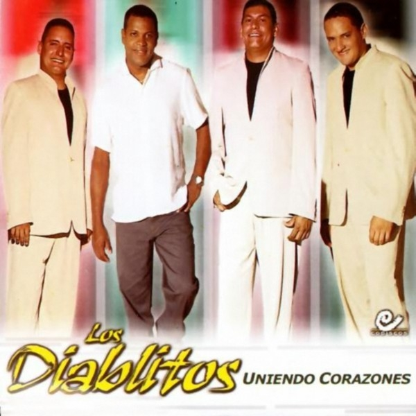Discografia Los Diablitos Completa - Mega Descargas