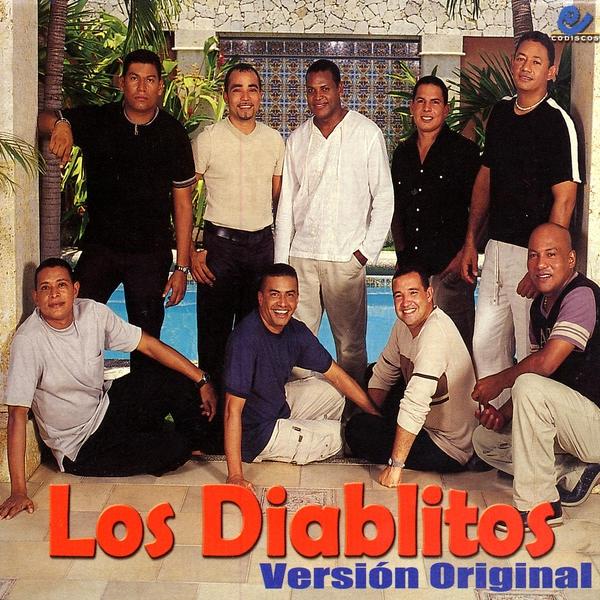 Versión Original - Los Diablitos - Discografia ElVallenato.com