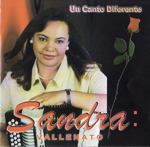 Sandra Aregoces