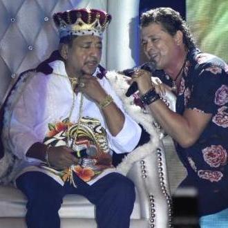 Lisandro Meza, El Rey Que...