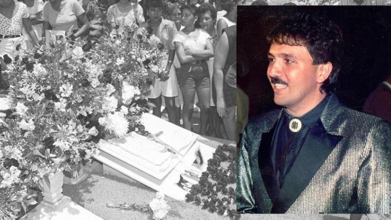 Los Archivos Judiciales Sobre El Asesinato De Rafael Orozco