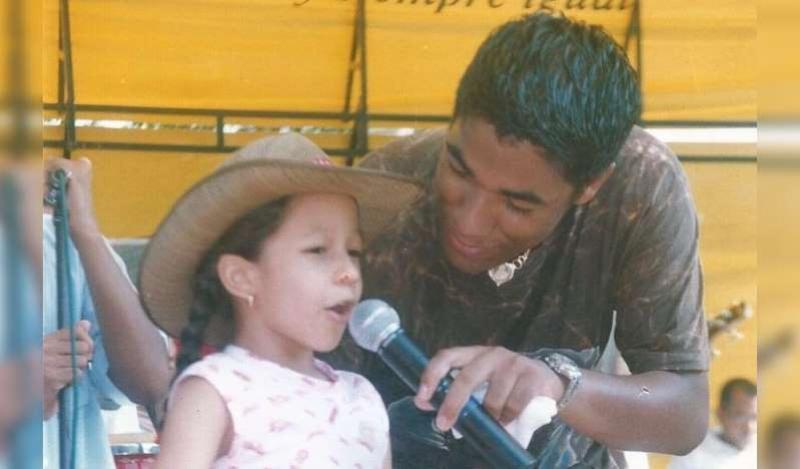 Qué Hace Hoy En Día La Hija De Kaleth Morales, Katrinalieth Morales