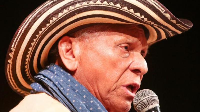 El Compositor Adolfo Pacheco Sufrió Un Infarto