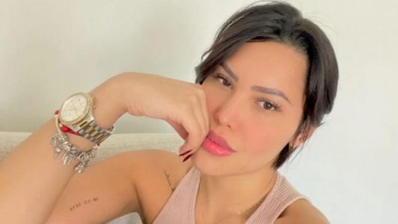 Ana Del Castillo Sufrió Fuerte Crisis Asmática Y Tuvo Que Ser Remitida A Un Centro Médico