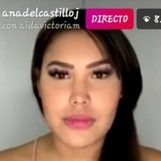 Así Estuvo El En Vivo Que Hicieron Ana Del Castillo Y Aida...
