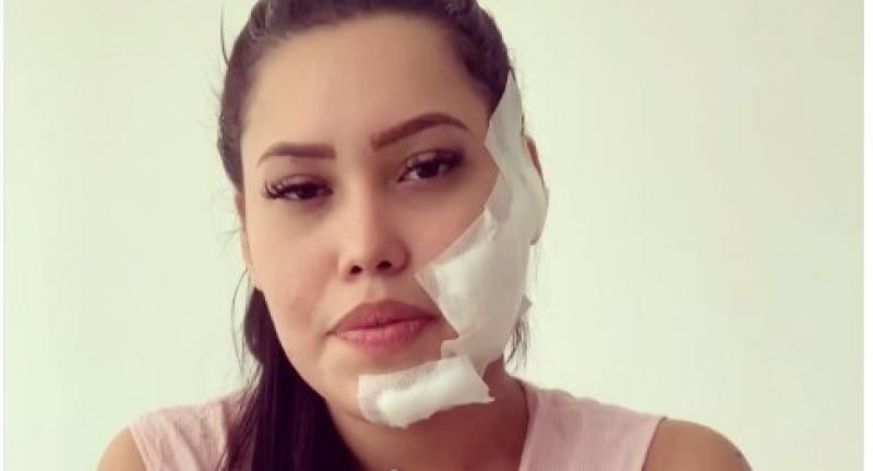 Ana Del Castillo Dijo Que Ese 20 De Febrero Volví A Nacer