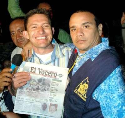 Después de 13 años de intento Alberto 'Beto' Jamaica se coronó rey vallenato