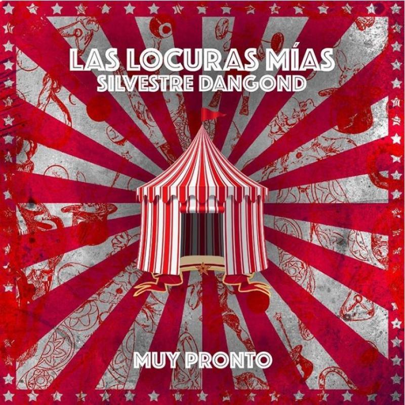 Silvestre Dangond Anuncia El Lanzamiento De Su Nuevo álbum