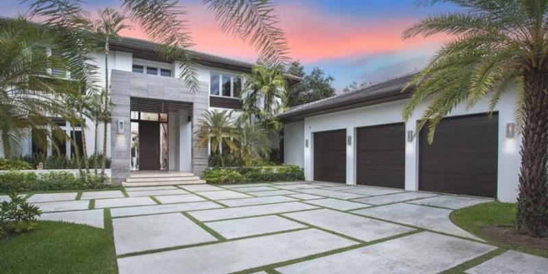 La Mansión Que Construirá Silvestre Dangond En Miami