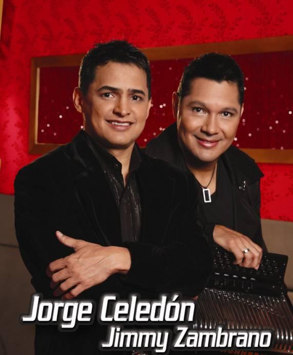 Escucha de 'La Invitaci髇' de Jorge Celedon: La Invitaci髇