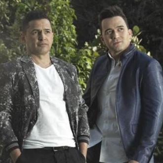 Jorge Celedón Y Sergio Luis Rodríguez Ganan El Grammy Latino...