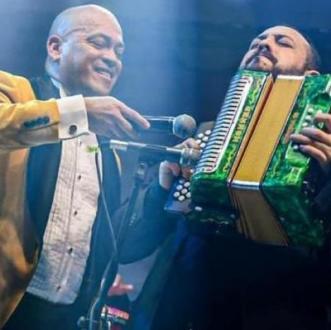 Polémica En Festival De Orquestas Por Congo Para Fausto...