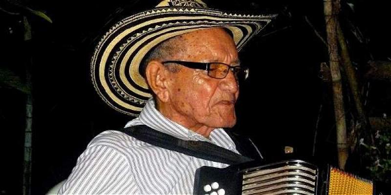Murió Chema Martínez, Uno De Los últimos Juglares Del Acordeón