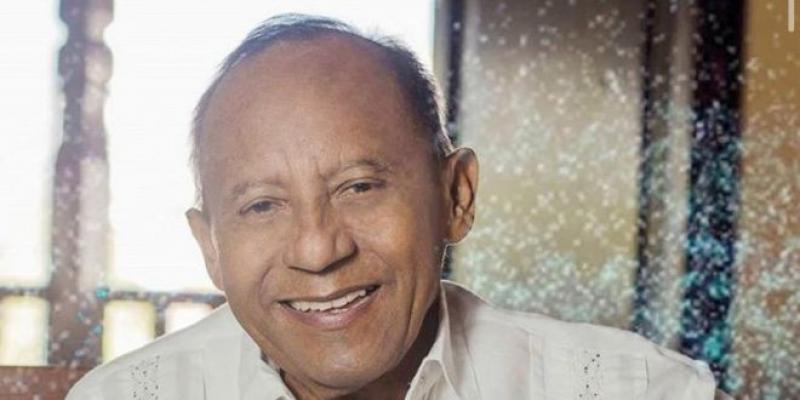 Falleció El Rey Vallenato Chema Ramos