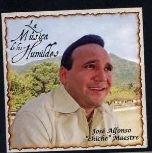 José Alfonso Chiche Maestre