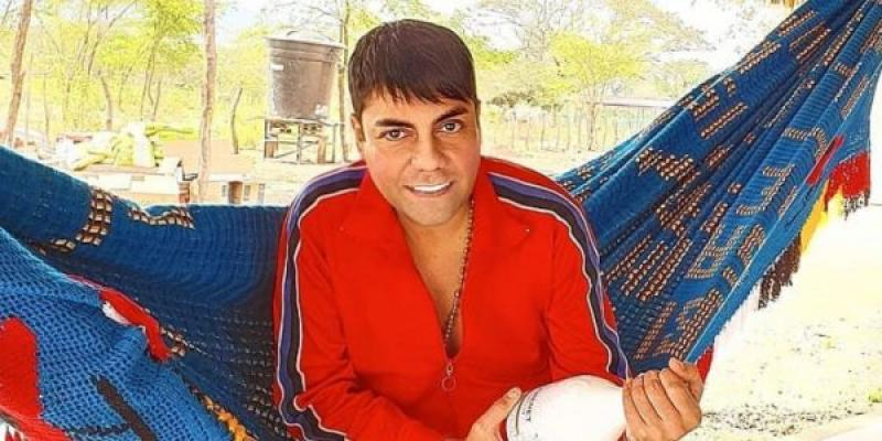 Churo Díaz Sufrió Un Accidente En Su Finca