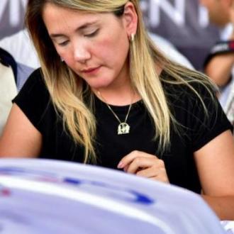 Entrevistas A Dayana Jaimes,...