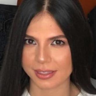 Primera Esposa De Martín Elías Le...