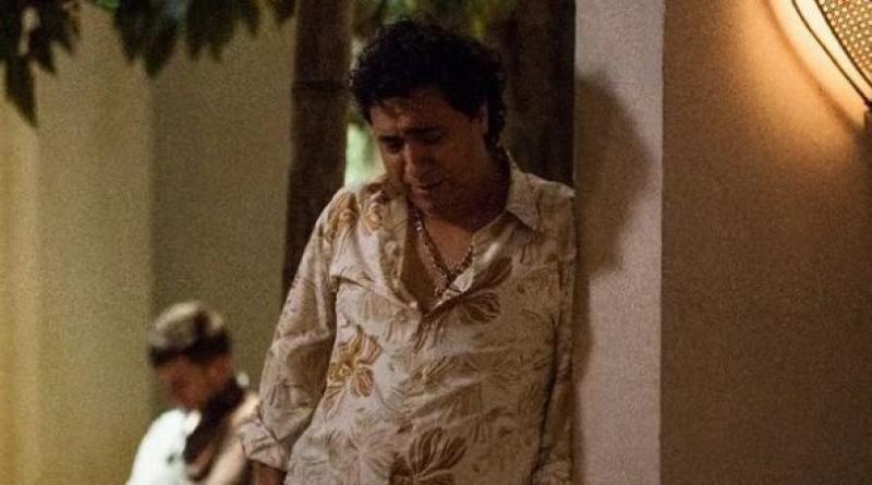 Actor Que Interpreta A Diomedes Denuncia Que Está Recibiendo Amenazas De Muerte