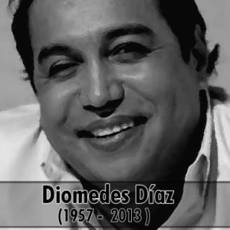 Diomedes Díaz Y Los Tres...