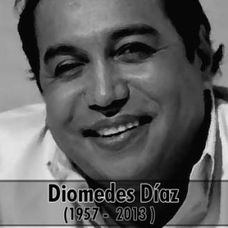 Diomedes Diaz Fue Un Artista Fuera De Serie