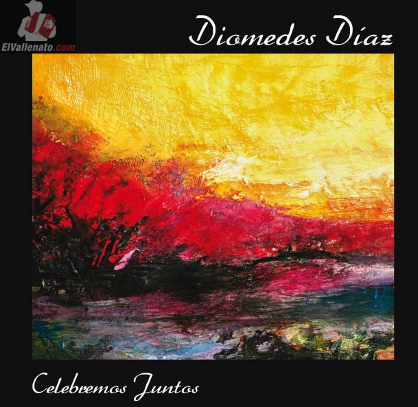 Escucha del nuevo CD de Diomedes Diaz: El Espejo