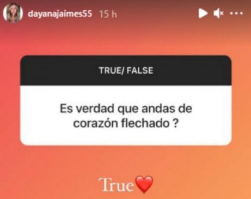 La Viuda De Martín Elías, Dayana Jaimes, Confirmó Que Está Nuevamente Enamorada