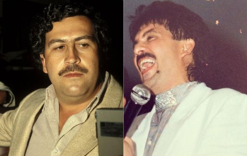 Por Qué Relacionan A Pablo Escobar Y Rafael Orozco